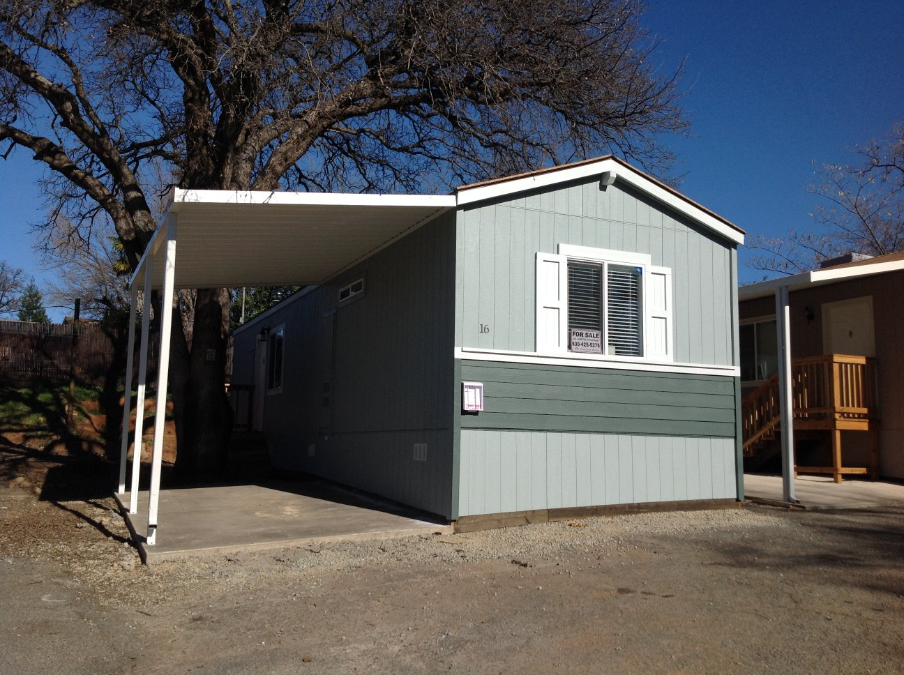 Anderson Mobile Home Park Homes For Sale