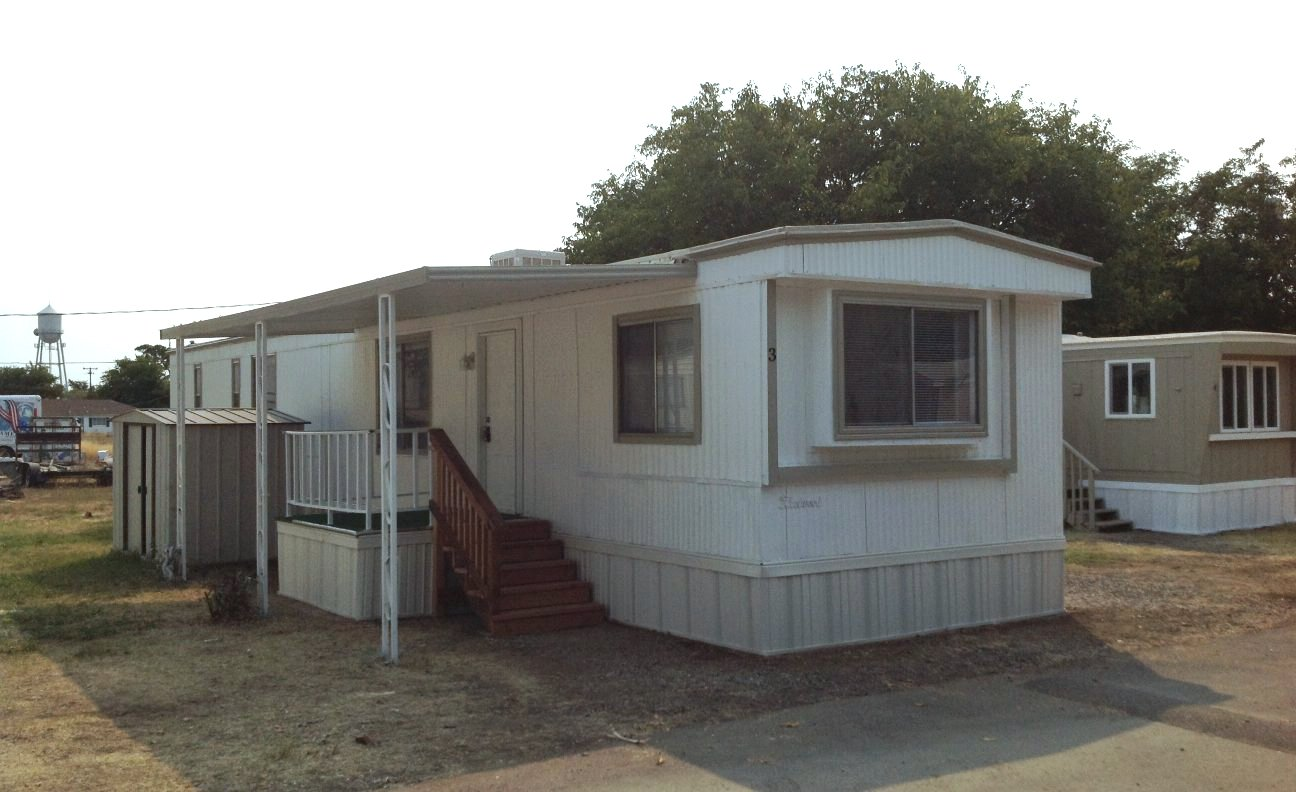 Maxwell Mobile Home RV Park
