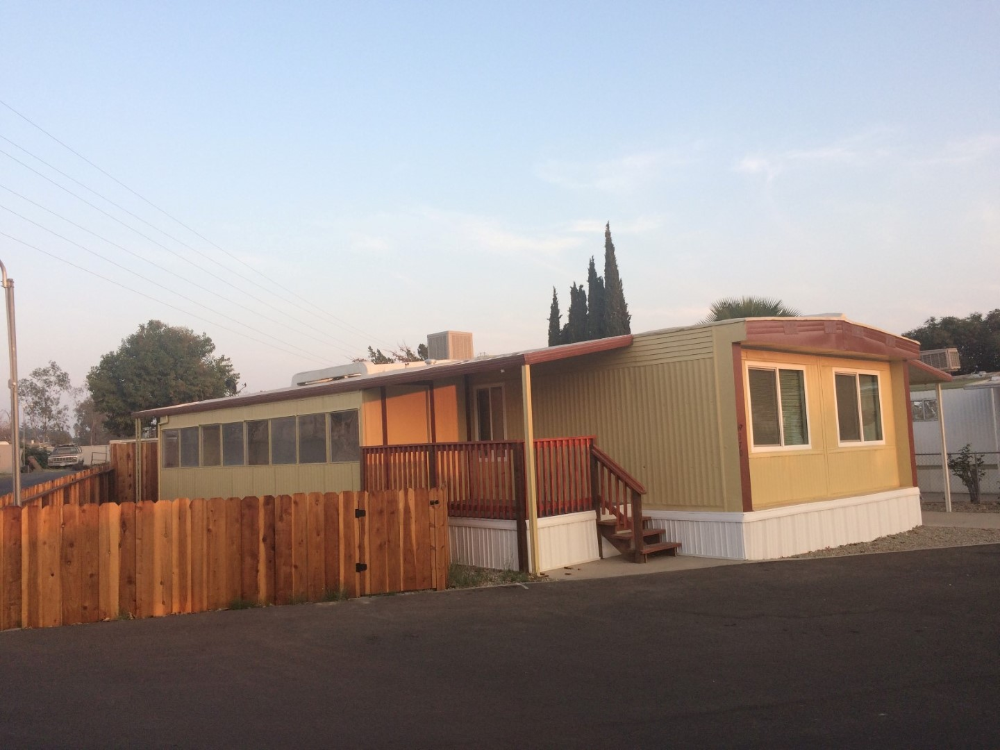 North Star Mobile Home Park