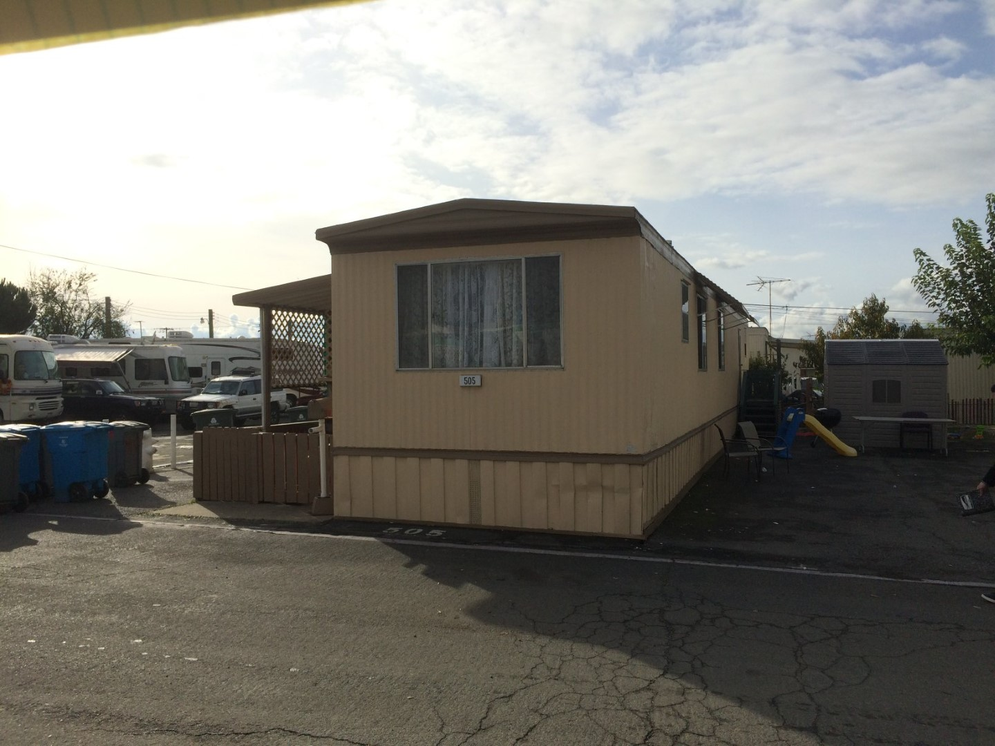 Vallejo Mobile Home Community Homes For Sale Or Rent